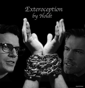 Exteroception_cover with chains by manicmea