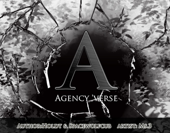 Agencyverse Banner